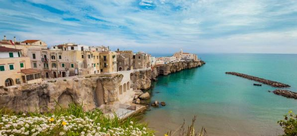 Your Next Mediterranean Vacation Destination Puglia Italy Girltalkhq