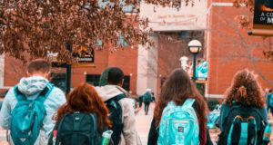 5 Ways To Stay Healthy In College