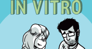 Artist Releases Graphic Novel About IVF Ahead Of National Infertility Awareness Week