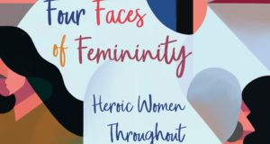 Barbara McNally's 'The Four Faces of Femininity' Explores The Ways Women Have Changed The Course Of History