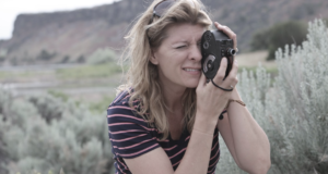 Award-winning director and cinematographer Skye Borgman