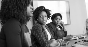 COVID-19 Is Adversely Affecting Black People In America: So What Do We Do?