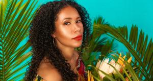 Bomba Curls CEO Lulu Cordero