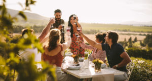5 Elevated Themes For Your Joint Wedding Shower