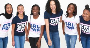 Honoring The Journey Of My Younger Self, I Started An Org. Empowering Young Black Girls To Become Confident Leaders