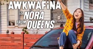 'Nora From Queens' | Comedy Central