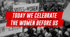 #ladiesbewoke video by Be Woke Vote