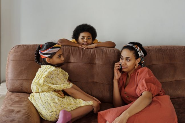 How The Pandemic Has Changed Women's Attitudes Toward Motherhood