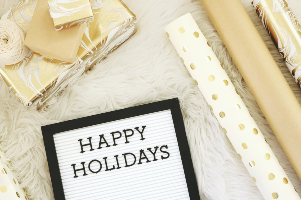 Survival Guide For A Healthy Holiday Season