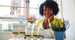 Vegan Hair Care Brand Founder Shares 5 Tips On How To Care For Black Hair
