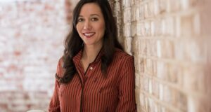Internationally Renowned Women's Health Expert and Elvie Founder Talks Breaking Taboos in Tech, Healthcare & Women's Bodies