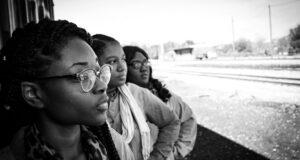 Gone Black Girls: Finding the Forgotten, Telling Their Stories