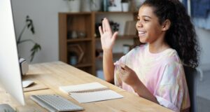 Is Homeschool The New Normal For Many Families?