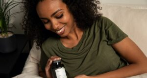 African-American Entrepreneur Making History In The Nutritional Supplement Industry