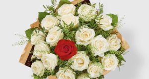 International Women's Day: Interflora Creatively Highlights Gender Inequality With New Bouquet