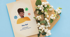 Celebrate International Women's Day By Sending One Of These Free Inspirational Cards