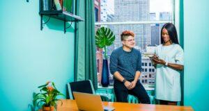 7 Innovative Ideas To Create Your Unique Office Design