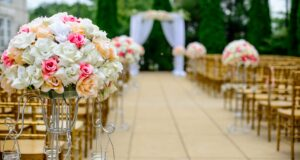 Make Your Wedding Unforgettable With These Top Decor Trends