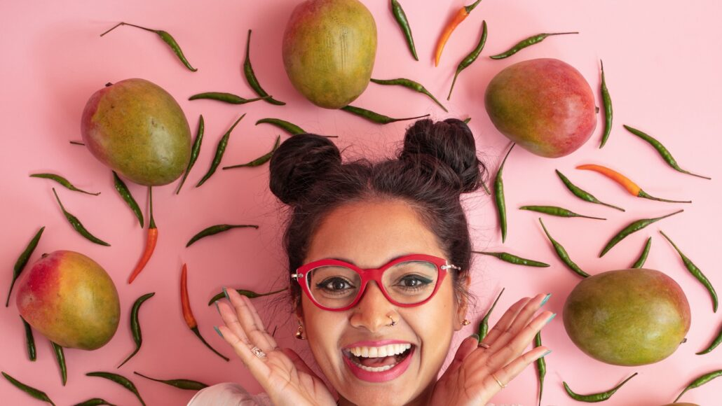 Chef Priyanka Naik Taking Indian Cuisine From Stereotypical To Sustainable With New Vegan Cookbook