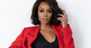 """Access Hollywood's Zuri Hall On Hustling, Hosting TV Shows, And Her Podcast Series """"Hot Happy Mess"""""""