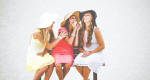 Things To Do With Your Close Friends Before Your Wedding