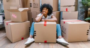 Moving Into A New Place? Transform Any Living Space Into A Proper Home