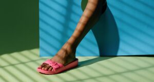 Follow These Tips For Healthy Maintenance Of Your Feet