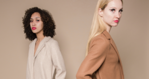 Fashion Hack: Why Are Nude Colors Always On Trend