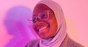 Meet Nadirah P  – The Comedian & Creator Bringing Joy & Authenticity To Instagram