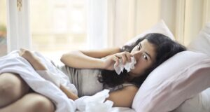 Tips To Help You Get Better Sleep With Allergies