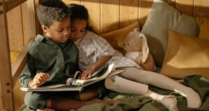 Why White Kids Should Read Books About Non-White Protagonists