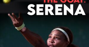 Sports Podcast Hosted By Fmr Tennis Champs Dedicates New Season To The GOAT – Serena Williams!