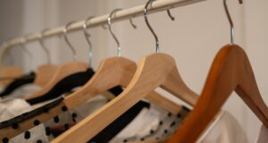 Sparking Joy: A Guide for Building a Wardrobe You Love